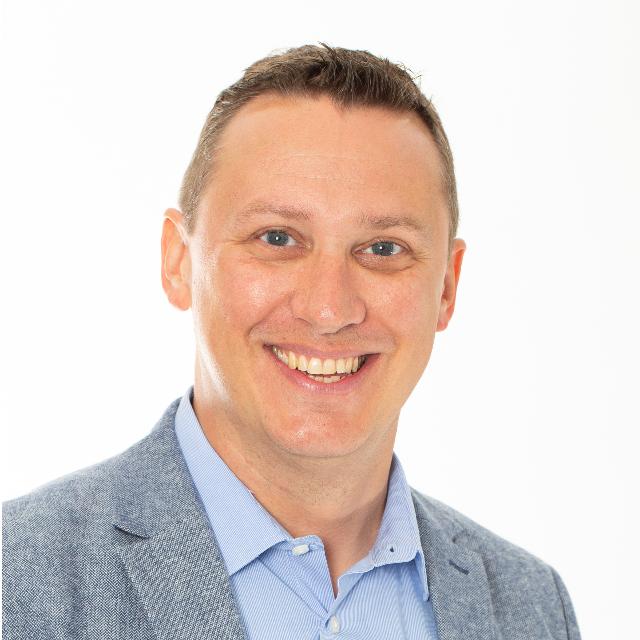 Der Vorstand von ICT Berufsbildung Ostschweiz wählt Christian Schlegel zum Geschäftsführer