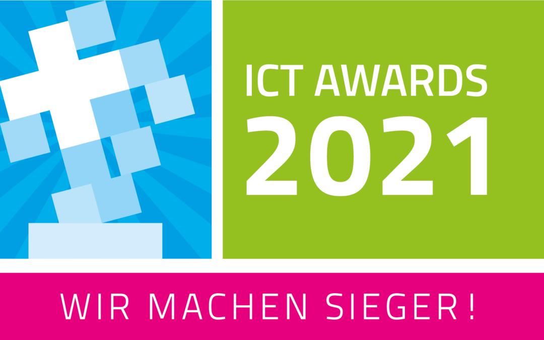 ICT Education & Training Award